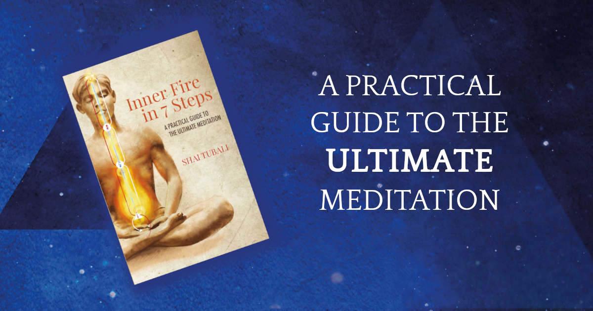 Book: Inner Fire in 7 Steps